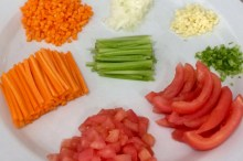 Tecnicas de Corte de Chef - Como fazer