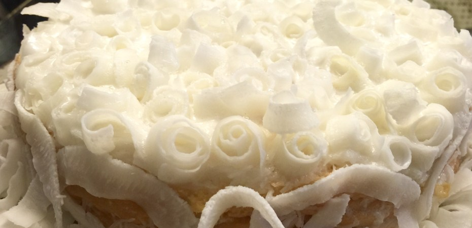 Bolo de Fécula de Batata, Como fazer - Receita