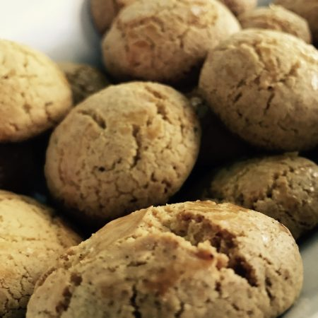 Receita de Broa de Milho, a Broa Caxambu