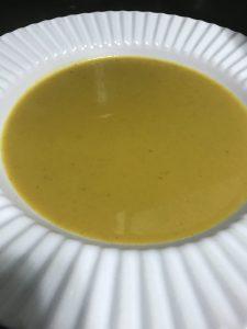 Sopa de Legumes Assados - receita