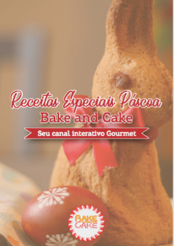 E-book de Páscoa Bake and Cake