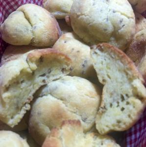 Broa Cozida de Milho da Fazenda @bakeandcakebr