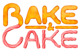 Bake & Cake