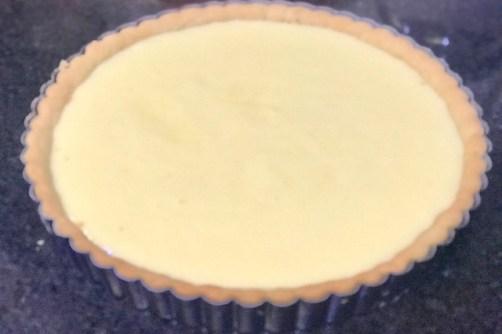 Lemon Curd, creme de limão