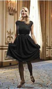 Mulholland dress Shabby Apple