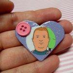 Ali Buttons Designs