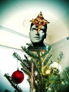 Morrissey christmas