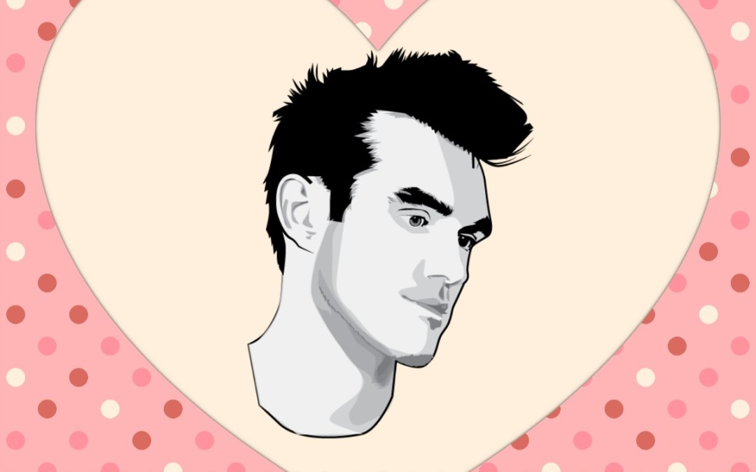 Unloveable: A 2017 Valentine's Day Gift Guide for Morrissey Fans