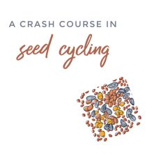 seed cycling