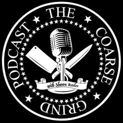 A years-later part 2 with The Coarse Grind Podcast with Shawn Rosler!