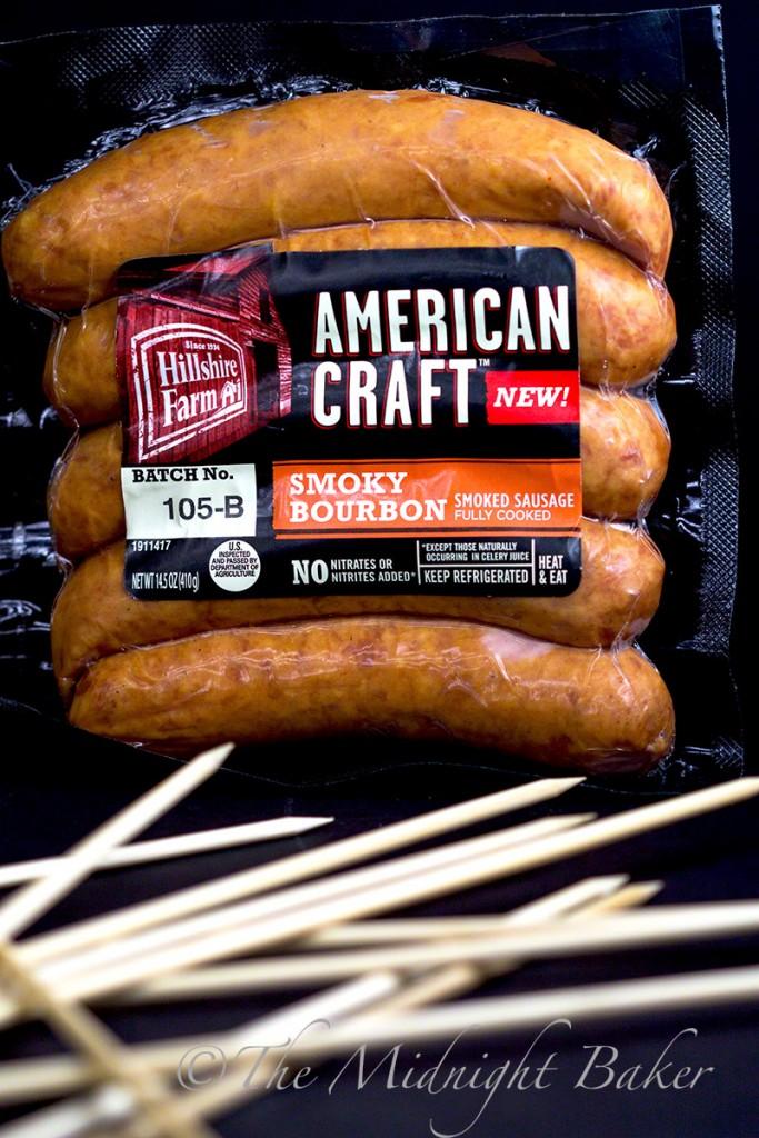 Hillshire Farms American Craft Smoked Sausage #PriceChopperBBQ #shop