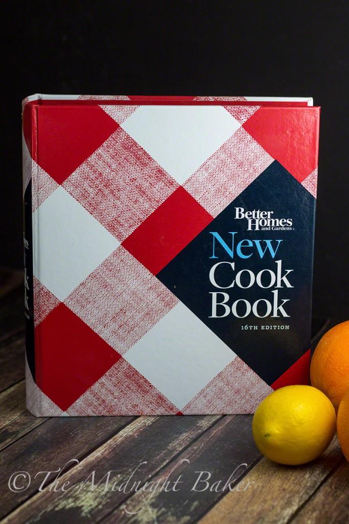 Better Homes and Gardens New Cookbook #bhg #cookbooks