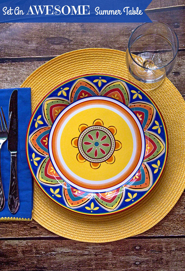 summer tablescapes an eBay guide
