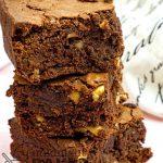 Classy gourmet brownies everyone will love!