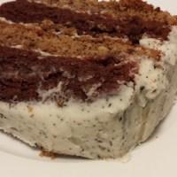 Double Take Earl Grey Layer Cake