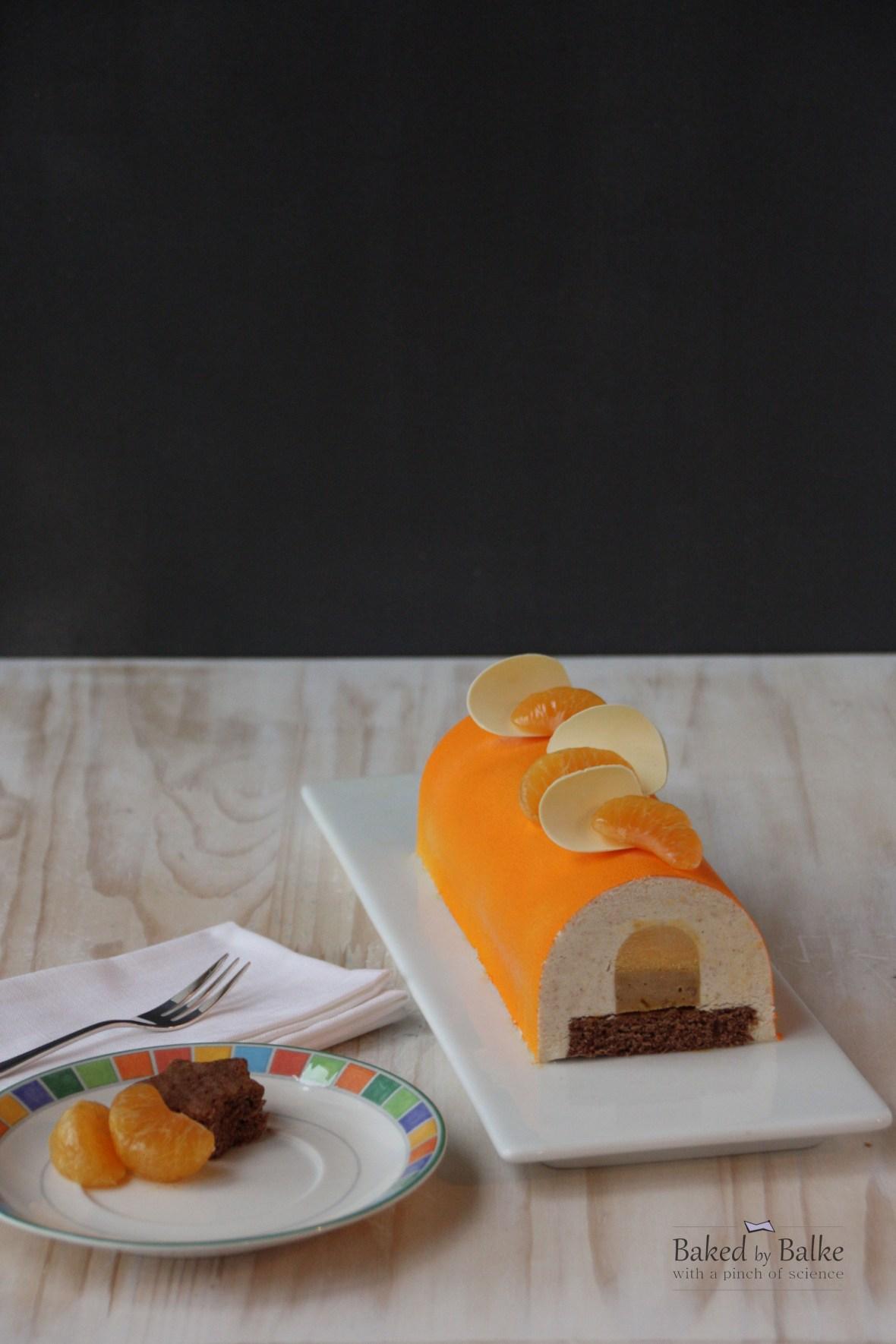 Buche Mandarine 2