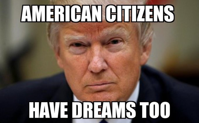 american citizens have dreams too