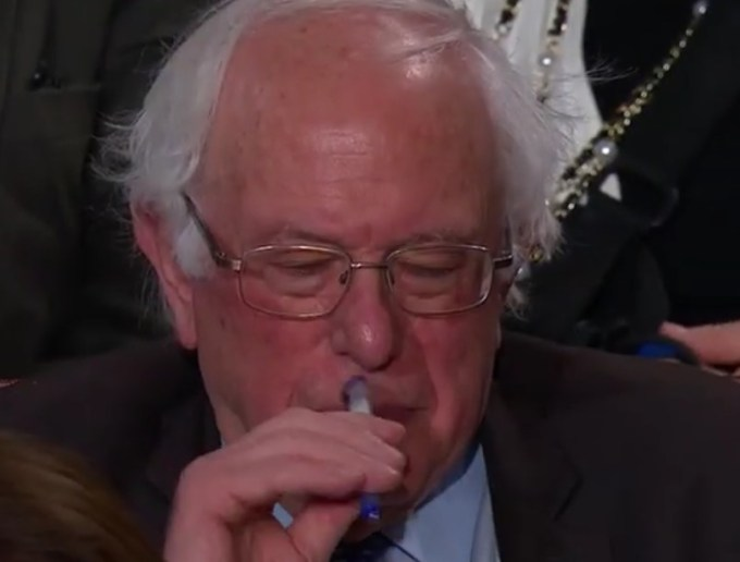 Feelz The Bern