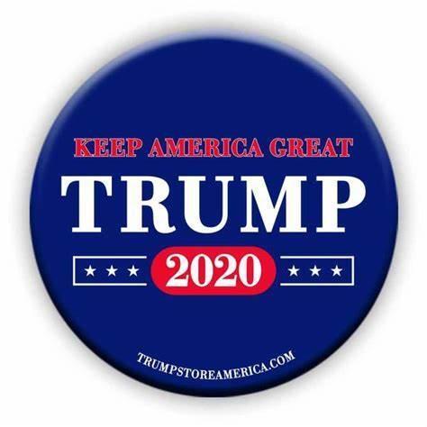Trump Pence 2020