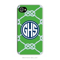 Boatman Geller Cellphone Case