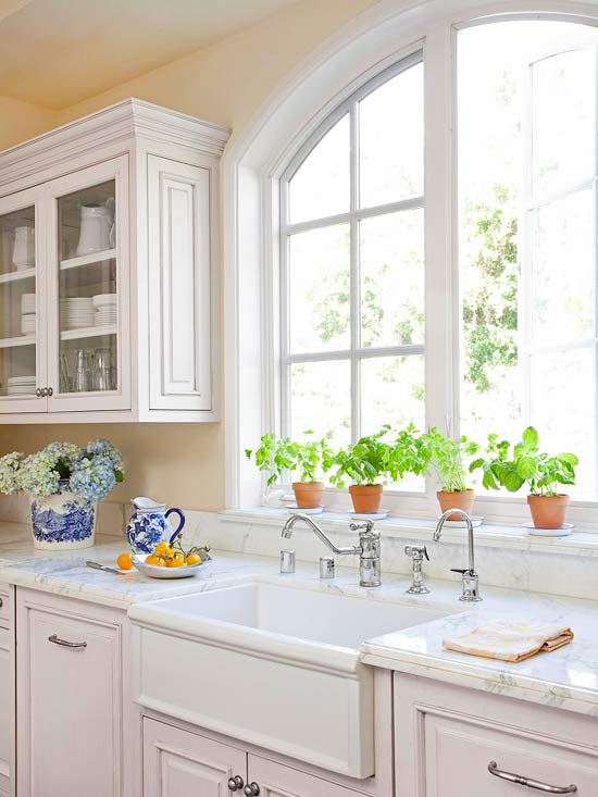 Best More Kitchen Love Baked In The South With Yellow Kitchens With White Cabinets