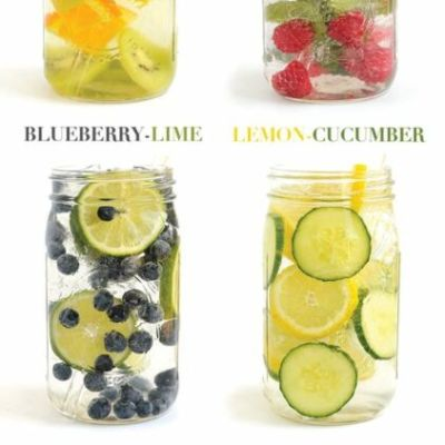 Fruit Water Cleanse & a Giveaway!!!!