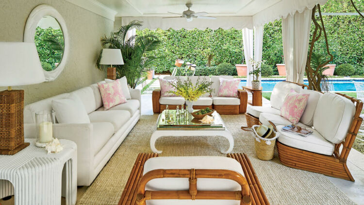 Palm Beach Home Tour