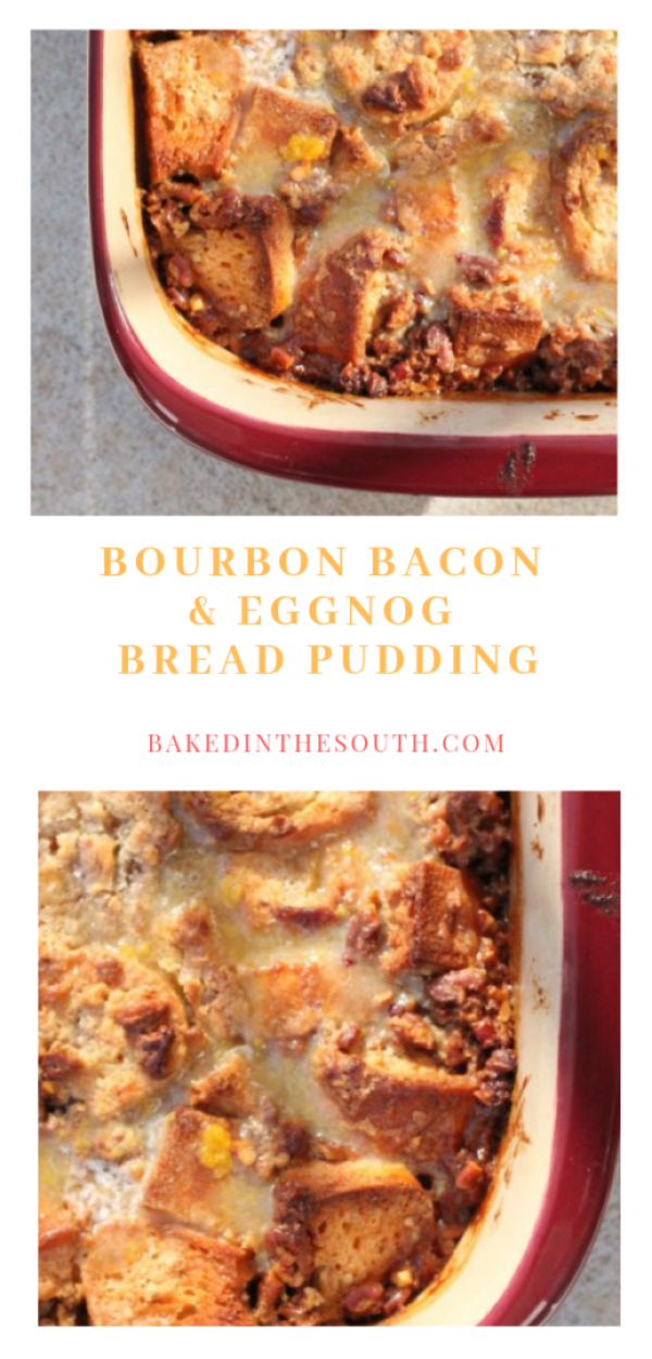 BOURBON BACON Recipe