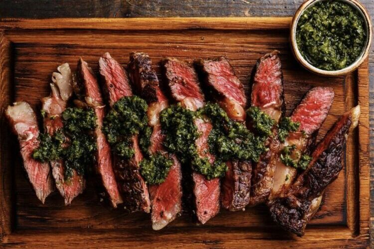 The PERFECT Steak (featuring Butcherbox!)