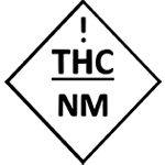 new mexico's universal thc symbol for cannabis edibles