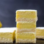 Ultimate Keto Lemon Bars Low Carb And Sugar Free Bake It Keto