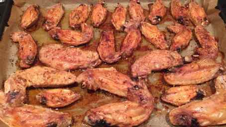 chicken wings 2