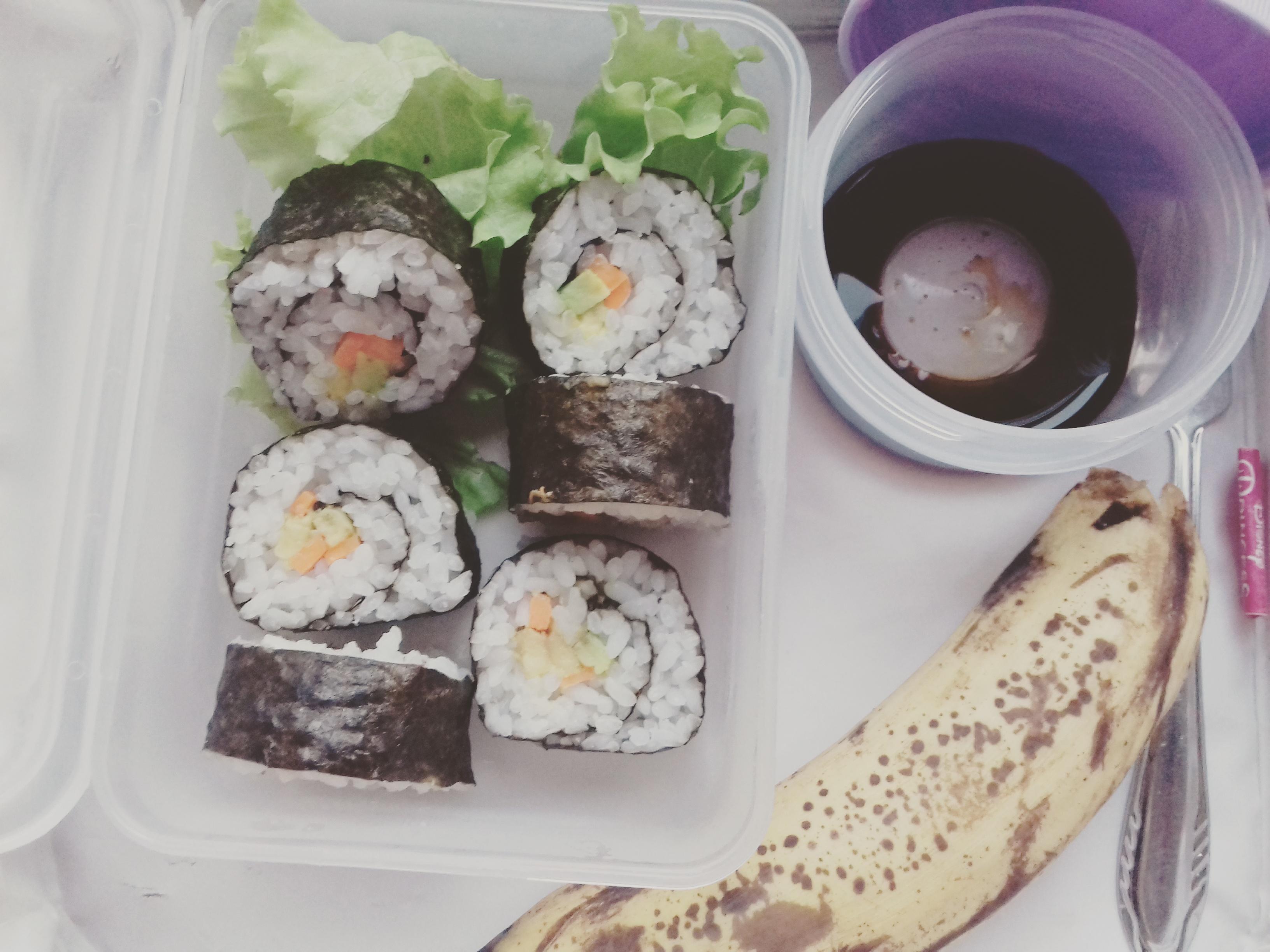 Ushqimi i drekës për në shkollë-Java e tretë