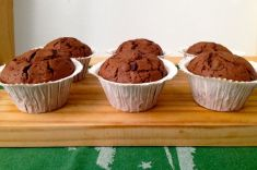 Muffins dublineses