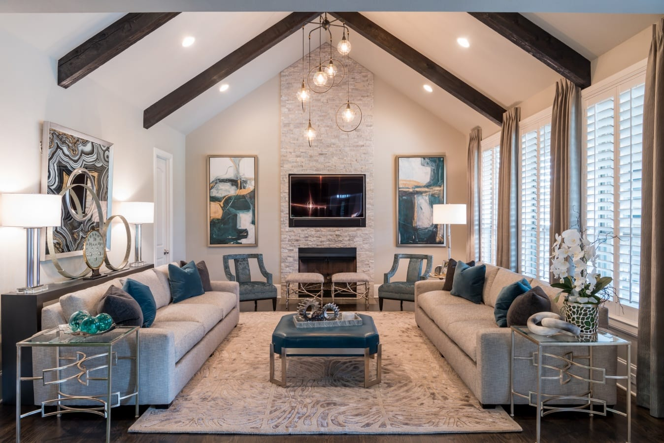 Interior Design Dallas Portfolio