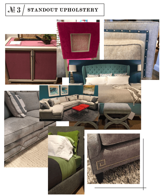 upholstery custom interior design trends high point