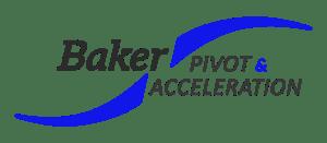 Baker Pivot & Acceleration