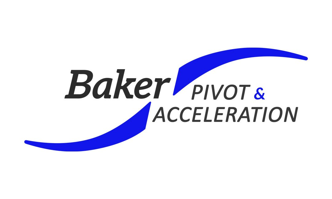 Baker Pivot & Acceleration – Débutons par pourquoi