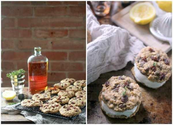 best-oatmeal-raisin-cookie-ice-cream-sandwich