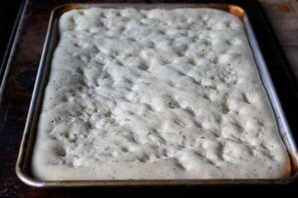 How to Make Focaccia Bread- Baker Bettie