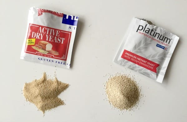 How to Bake with Yeast | Baker Bettie