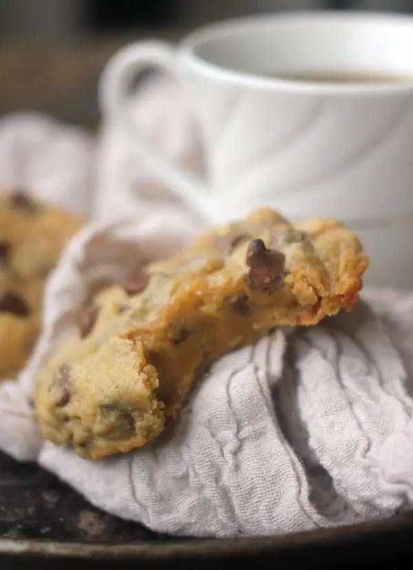 Cookie Dough Cookies   Baker Bettie