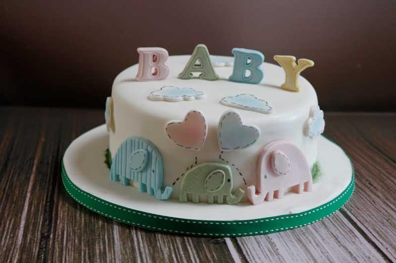 baker boy cakes special
