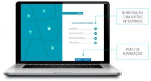 folder eletronico pdf com sumario interativo