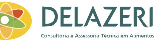 Logotipo empresa de segurança do alimento