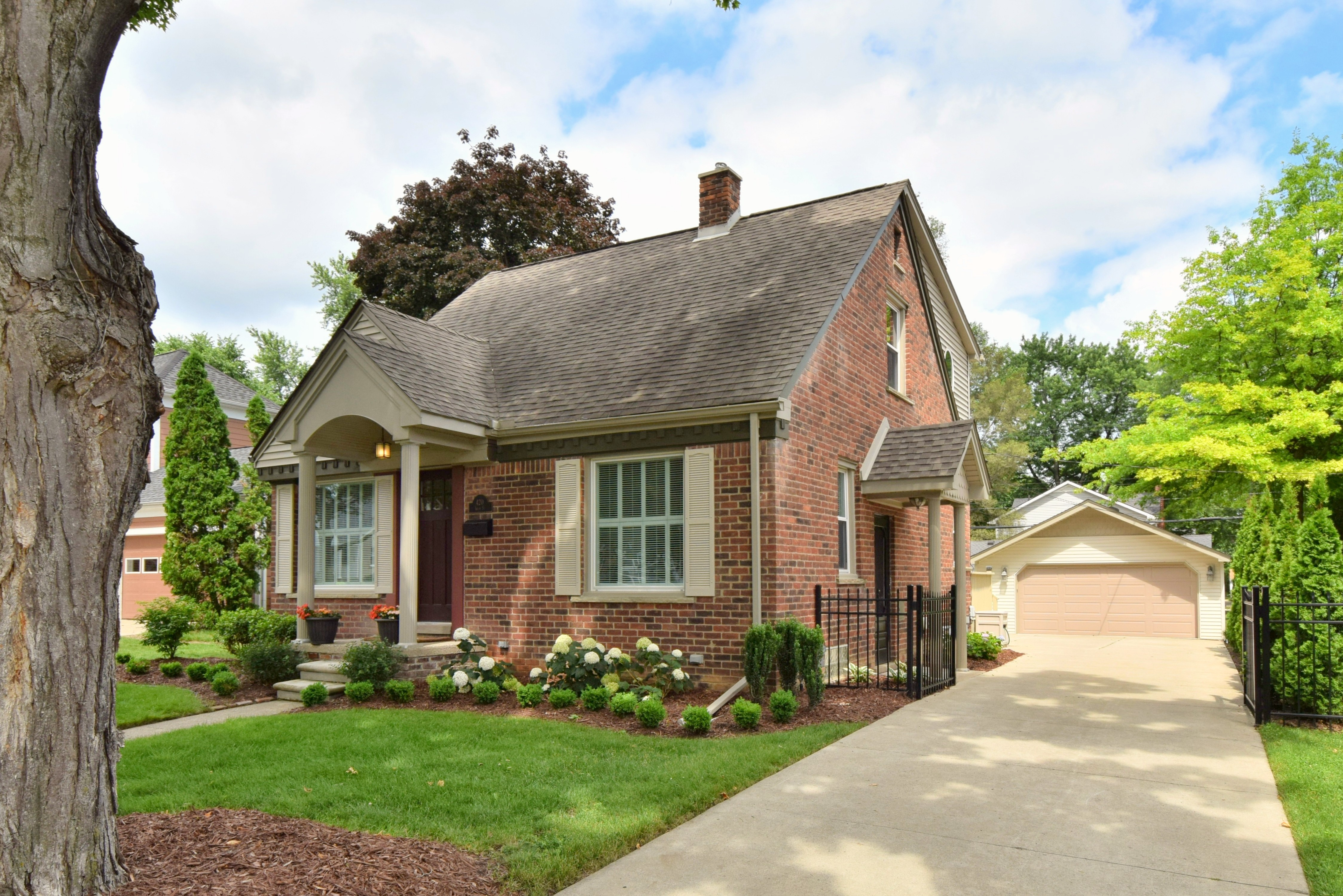 Just Listed! 420 Irvin in Downtown Plymouth – 3 Bed, 3 ...