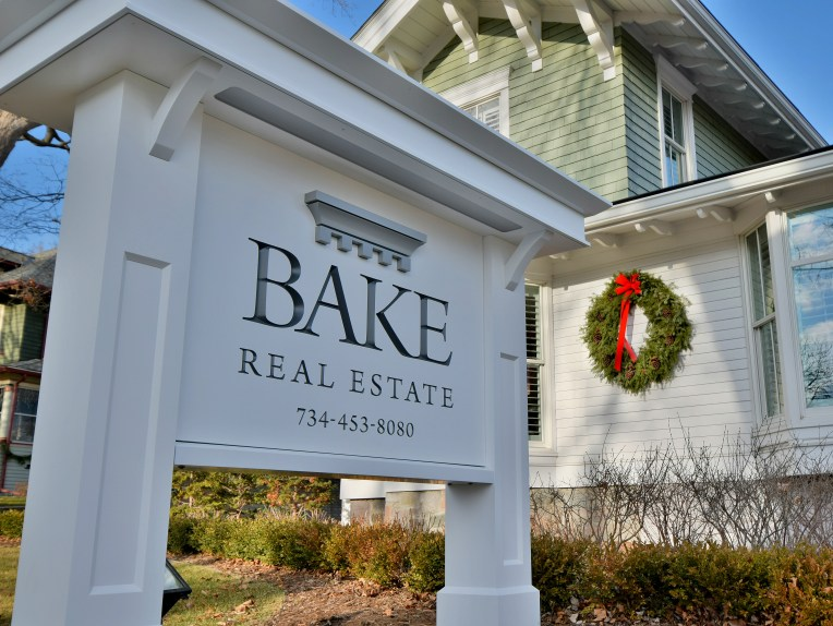 BAKE Real Estate