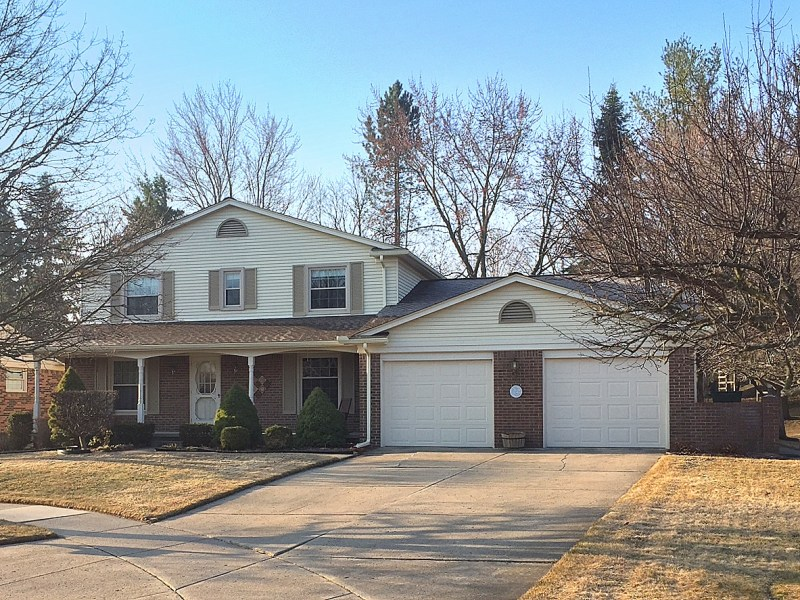 46232 Green Valley Court, Plymouth