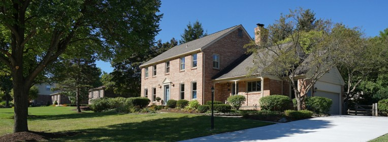 Walnut Creek Colonial