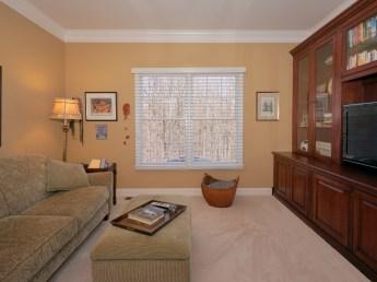 Master Bedroom Bonus Room